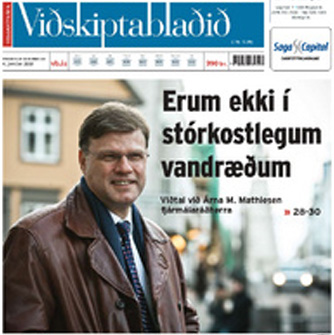 erum-ekki-i-storkostlegum-vandræðum