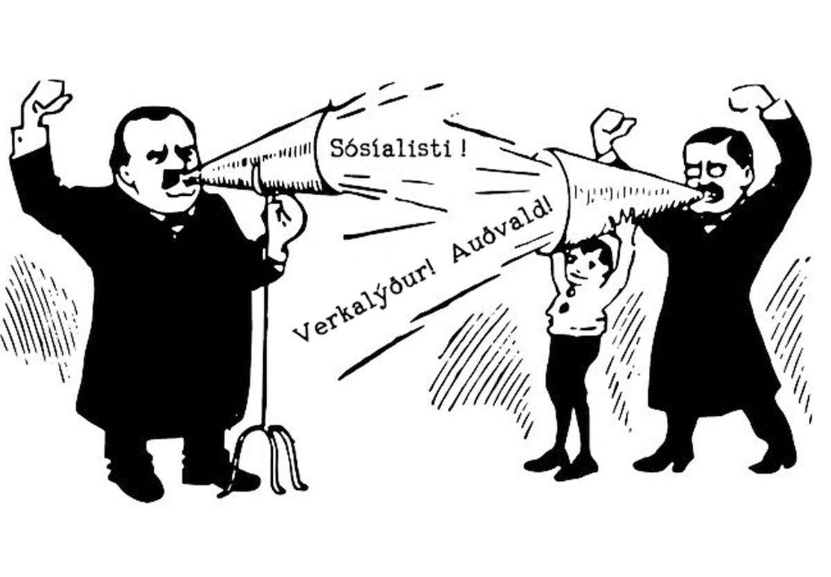 Sosialisti